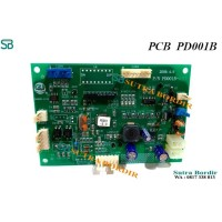 PCB PD001B Bordir Komputer Dahao Spesial Function Board PD001B