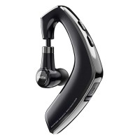 Remax Proda MICSON Headset Handsfree Bluetooth 5.0 PD BE600 - HItam