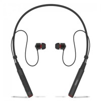 Remax Wireless Bluetooth Earphone RB S6 - Hitam