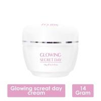 Pemutih Wajah Glowing Secara Alami Tryme Glowing Secret Day Cream