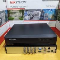 HIKVISION DVR DS-7208HUHI-K1 (S) 8ch up to 8megapixel built in sound
