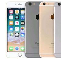 iPhone 6 16gb bekas