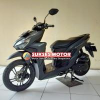 Honda Vario 150 New Keyless Warna Hitam Th.2019 MTR200100149