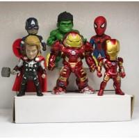 Playmation méchant Smart Figure Marvel Avengers Ultron Bot