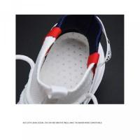 Sepatu Sneakers Flying Woven Breathable Ukuran 39-44 untuk Pria