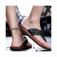 Sandal Jepit Warna Hitam