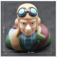 Boneka Pilot penerbang WWII British RAF Pilot 353722