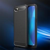 case realme c2 fiber carbon