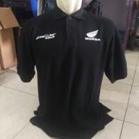 Kaos/Polo shirt/Tshirt Kaos Kerah Honda PCX 150