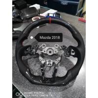 Steering Wheel Carbon Mazda CX5 2017 - Up