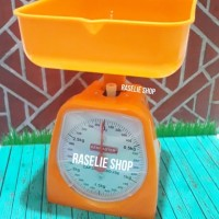 Timbangan Kue 3kg Perlengkapan Dapur - Kitchen Scale