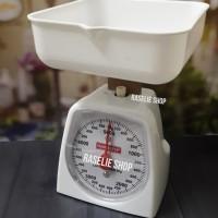 Timbangan Kue 5kg Perlengkapan Dapur - Kitchen Scale