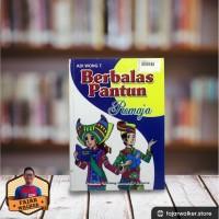 Harga buku berbalas pantun remaja