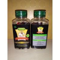 Innolife Assaudah 150 kapsul minyak habbatusauda nigella sativa