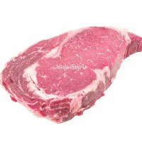 AUS Ribeye YP Organic Beef / Daging Sapi Rib Eye Organik 200gr