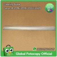 Cleaning Blade Mesin Fotocopy Canon IR2016 / IR2018 / IR2022 / IR2420