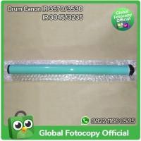 OPC Drum Mesin Fotocopy Canon IR 3045 / 3530 / 3570 / 4570