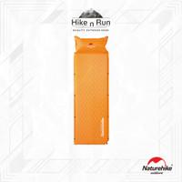 Matras Naturehike Self Inflate Ultralight NH15Q002-D - Orange