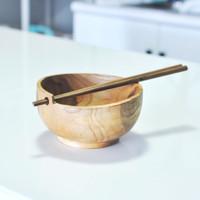 Buona Serata Bowl with Chopstick