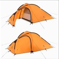 Tenda Camping Hiby 210T Naturehike