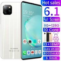 Smartphone i11 Pro