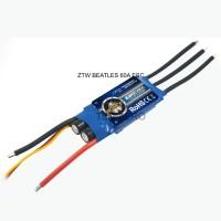 ZTW BEATLES 60A ESC 2S-6S LIPO 5V/5A BEC