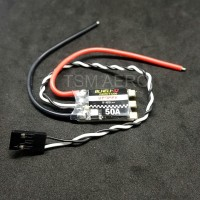 UFOFPV SKYSTARS 50A ESC Blheli 32 3-6S Dshot1200 built-in RGB LED