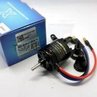 Sunnysky x2216 1400kv II Brushless motor