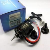 Sunnysky x2216 1250kv II Brushless motor