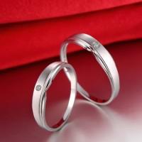 sepasang cincin kawin murah terbagus