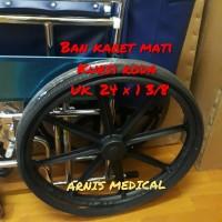 Ban kursi roda sparepart kursi roda