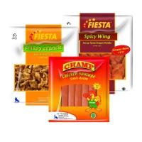 FIESTA PAKET CC 4 (3PCS)