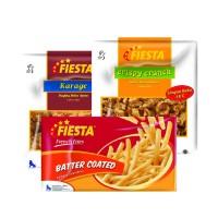 FIESTA PAKET CC 2 (3PCS)