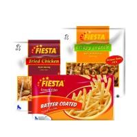 FIESTA PAKET CC 1 (3PCS)