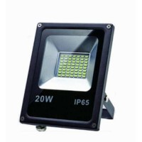 RUBICK LAMPU SOROT LED 20W FLOODLIGHT IP65 LAMPU WARNA PUTIH #SM3