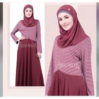 Meara dress by Shasmira