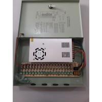 Paket Power Supply & Konektor BNC Drat Taiwan Ori