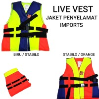 vest foam life jacket fishing life vest 085