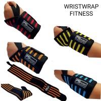 wrist wrap strap support lifting gym fitness frasser