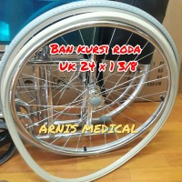 ban kursi roda original,sparepart kursi roda