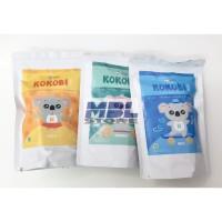 Kokobi Snack Baby Rice Puff Abe Food