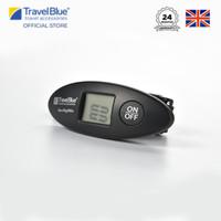 Travel Blue Digital Luggage Travel Scales Timbangan TB583