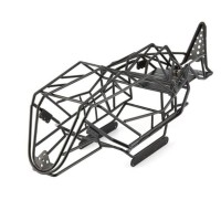 Metal Roll Cage Tubular Chassis Frame for Axial Wraith