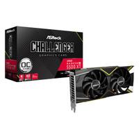 ASRock Radeon RX 5500 XT 4GB DDR6 - Challenger D 4G OC