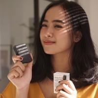 Pemutih Aadan Aman Busui Gluserent Charcoal Soap Triple Pack
