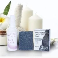 Skincare Untuk Flek Hitam Tryme X Gluserent Soothing Purity