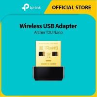 TP-LINK Wireless Adapter Archer T2U Nano