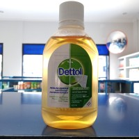 dettol antiseptik 95ml