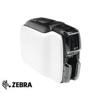 Printer ID Card Zebra ZC100 Single Sided