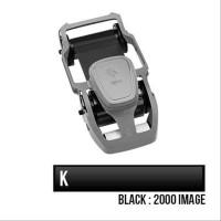 Ribbon Zebra ZC100 ZC300 Black Resin 2000 Images Original - 800300-301